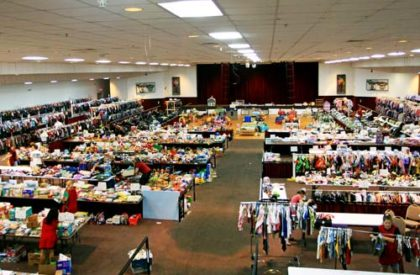 Children's Consignment Sale Jacksonville, FL