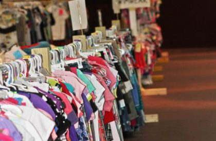 Jacksonville Consignment Sale Kids Clothes