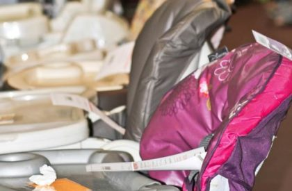 Jacksonville Children's Consignment Sale High Chairs