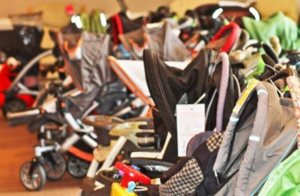 Baby Gear Strollers Jacksonville Consignment Sale