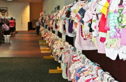 Children's Clothes Jacksonville Consignment Sale