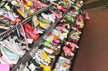 Children's Shoes Jacksonville Consignment Sale