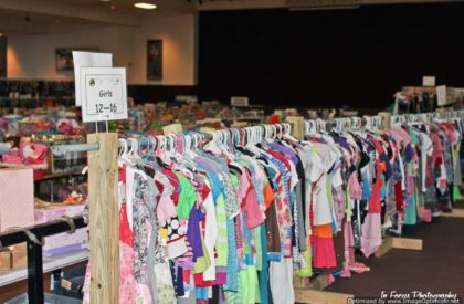 Jacksonville Children's Consignment Sale Girls Clothing