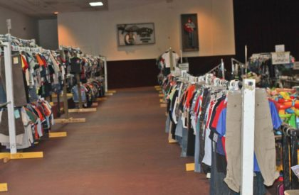 Jacksonville Children's Consignment Sale Boys Clothes