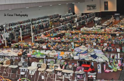 Jacksonville Children's Consignment Sale Deals