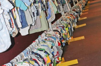 Consignment Sale Jacksonville FL Boys Clothes