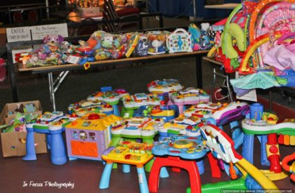 Consignment Sale Jacksonville FL Toddler Toys