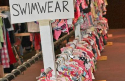 Consignment Sale Jacksonville FL Kids Clothes Swimwear