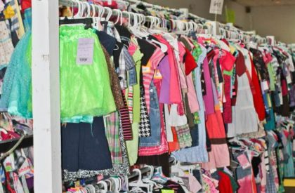 Consignment Sale Jacksonville FL Kids Clothes