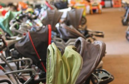 Consignment Sale Jacksonville FL Strollers