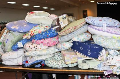 Consignment Sale Jacksonville FL Boppy Nursing Pillows